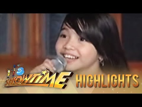 It's Showtime Ansabe: Darlene Vibares