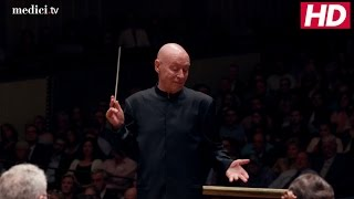 Christoph Eschenbach - Beethoven: Symphony No. 9 in D Minor, Op. 125