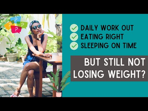 9 Mistakes You are Making in your Weight-Loss Journey