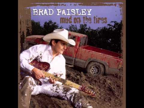 Brad Paisley Ft. Allison Krauss - Whiskey Lullaby