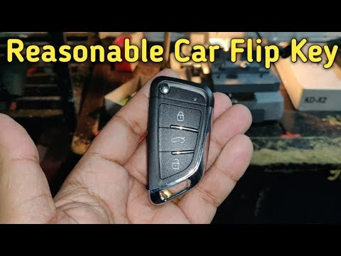 How To Change Normal Key To Flip Key | Vlog Bazaar