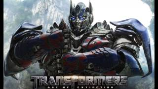 Transformium (Score from Transformers: Age of Extinction)