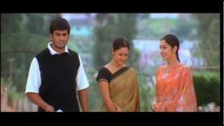 Priyamana Thozhi - Sridevi loves Vineeth