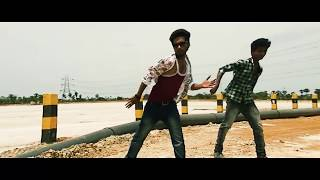 DJ Saranam Bhaje Bhaje II Cover Song II by LOVELY STAR  PRASAD II