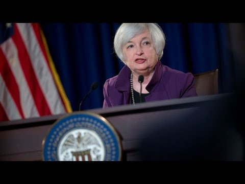 Why Yellen Will Wait Until December to Raise Rates