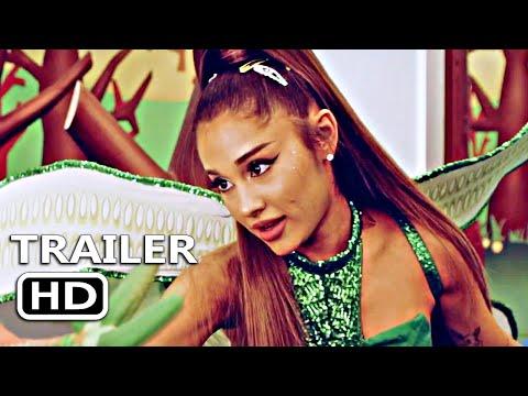 KIDDING Season 2 Official Trailer (2019) Ariana Grande, Jim carrey Series