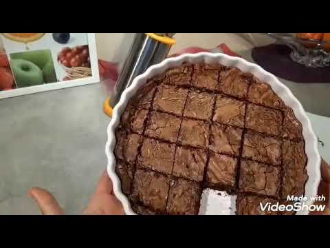 la-vraie-recette-de-brownies-la-recette-la-plus-facile-et-la-plus-économique-nina-cuisine-facile🍫🍫