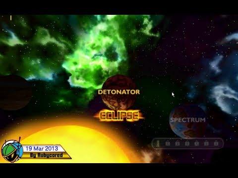 Bejeweled Twist Challenge - 01 of 13: Detonator [720p] |