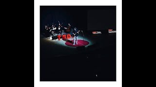 KID JESUS - OLD MAN - LIVE FROM TEDX TBILISI thumbnail