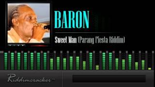 Baron - Sweet Man (Parang Fiesta Riddim) [Soca Parang 2014]
