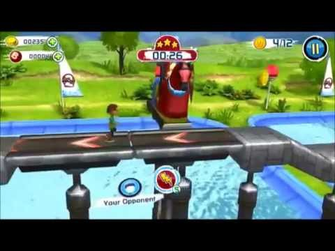 Wipeout 2 GAMEPLAY/APK
