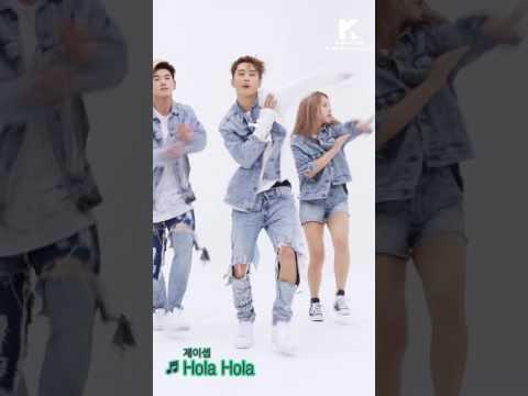 Let's Dance: KARD(카드)_ J.Seph(제이셉 직캠 ver.)