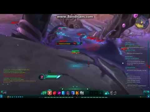 Wildstar - how to farm Galactic ore fast!
