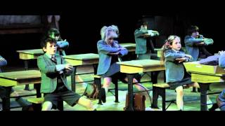 Matilda The Musical - Trailer