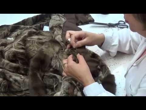 Zerimar-Confección De Abrigo De Peletería