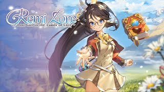 RemiLore: Lost Girl in the Lands of Lore: Quick Look (Video Game Video Review)