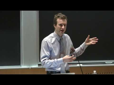 Kevin Ryan (Harvard): Against final indifference