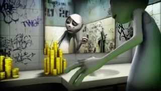 Новые мультики приколы Смешные мультфильмы Волшебные прыщи