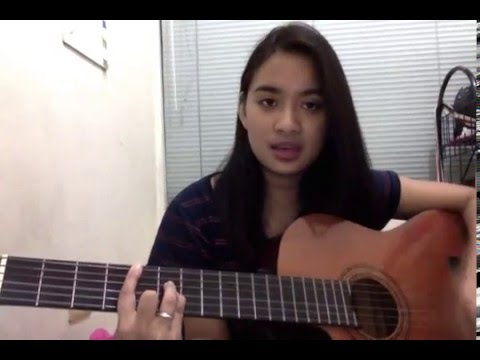 When love and hate collide Cover (Def Leppard) | Mindy Lapuz
