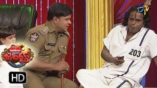 BulletBhaskarSunamiSudhakarPerformance   Jabardsth   11th May 2017   ETV  Telugu