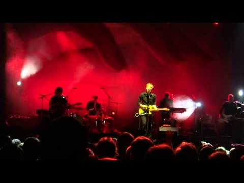 Spoon - You Got Yr. Cherry Bomb @ Hollywood Forever (2014/08/08 Los Angeles, CA)