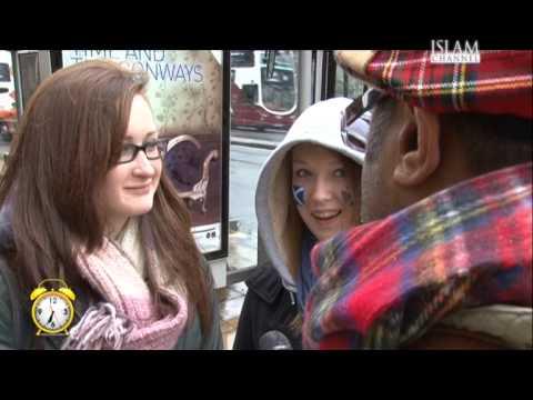 Street Challenge Scotland- Edinburgh