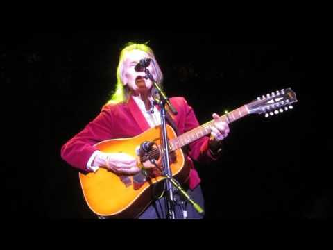 Early Morning Rain - Gordon Lightfoot - Niagara Falls NY Nov 7 2015 CHAR video