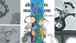 Absolute Mayhem by Kelly Suellentrop