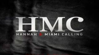 HMC (Hannah & Miami Calling) - Taking Over Now (Radio Edit)
