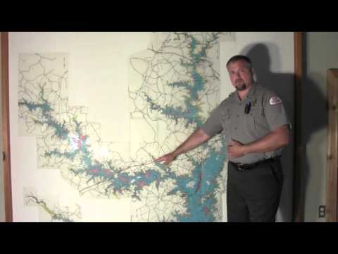 Hartwell Lake Shoreline Management Policy Series: Introduction