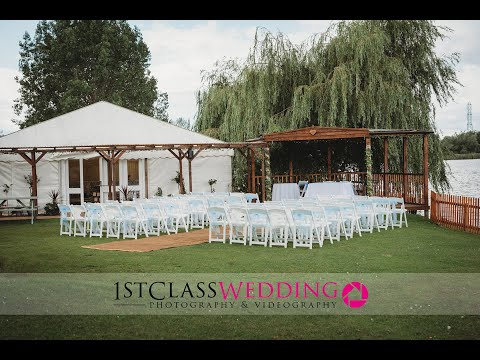 Grendon Lakes - Wedding Showcase