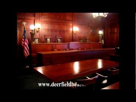 Deerfield Beach FL Trial Attorneys Van Riper and Nies