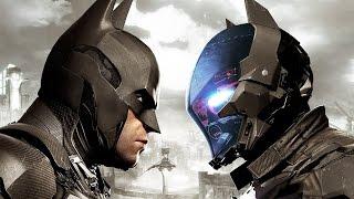 Batman Arkham Knight My Epic Let's Play Walkthrough