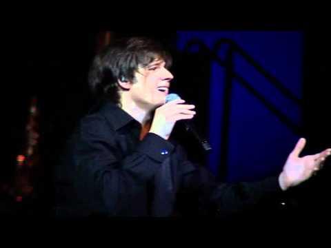 Luis Muñoz cantante. Quieres ser mi amante.