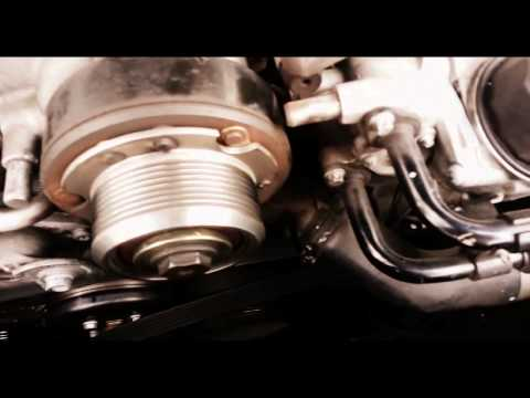 Repeat How to: Split the intercooler cooling circuit CL55