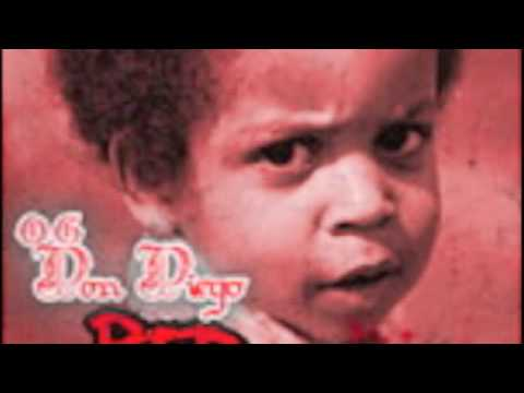 Don Diego - I Ain't Fck'n Witchu (feat. Big Lunchmeat & Baby Bandit)