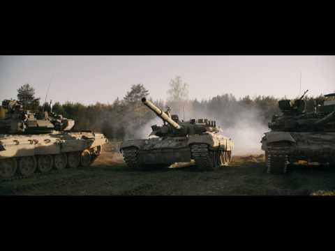 Защитники (боевик,фантастика/Россия/12+/в кино с 23 февраля)