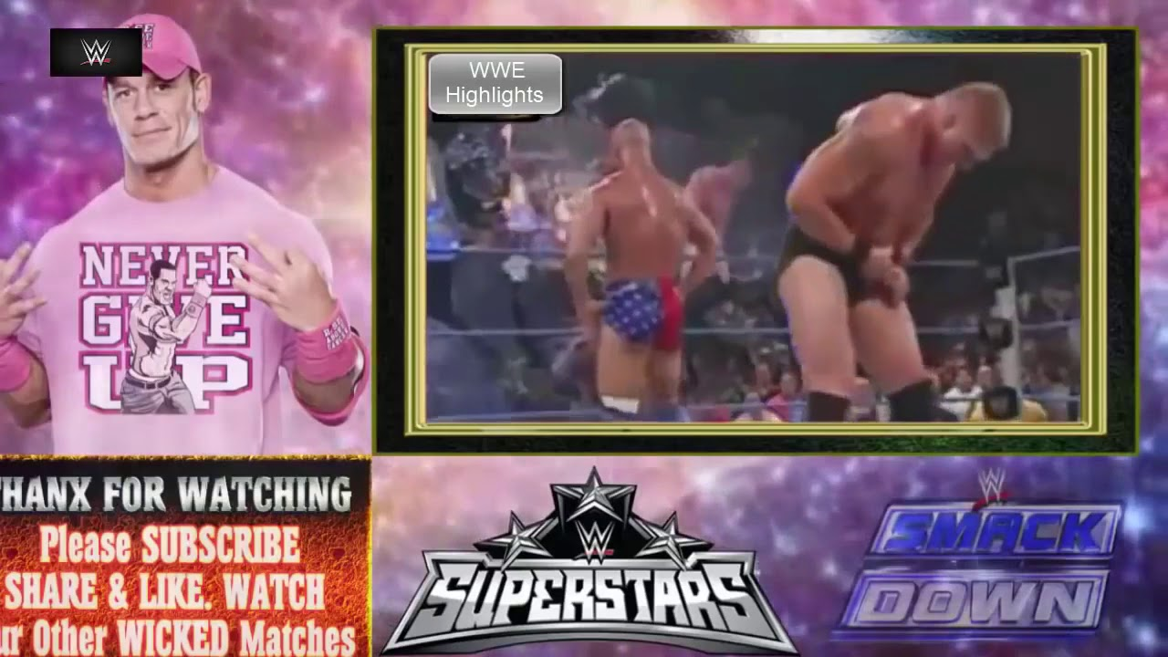 Exposed ass on tv wwe foto 567
