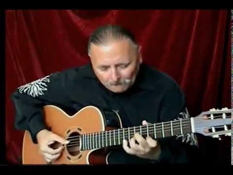 Моrе Тhan А Feеling – Igor Presnyakov – acoustic fingerstyle guitar cover