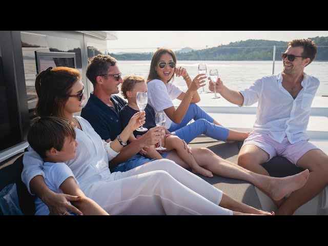 Live Yachting Freedom with Simpson Marine