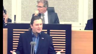 Andreas Augustin zum Gesetz zur Änderung des Saarländischen Datenschutzgesetzes