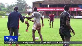 Uganda rugby players fail to return home from Germany