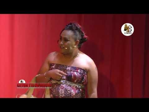 Sambel Trasie Live in Thalia 2017 - Getun Tiboh Mburi