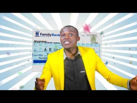 Family Bank advert