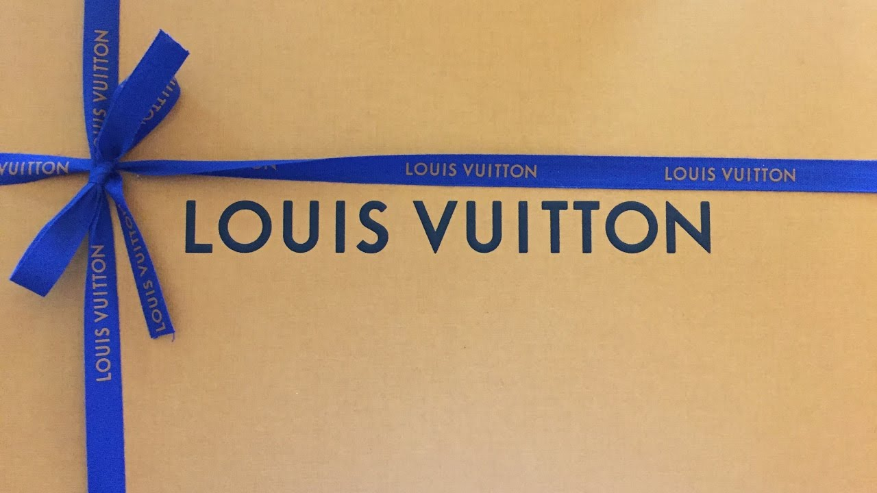 LOUIS VUITTON NICE BB UNBOXING!🎁👜 - YouTube 30e4729f59