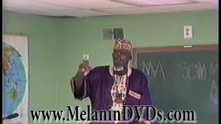Health Empowerment   Dr  C  Freeman   El, Delbert Blair  Llaila O  Afrika