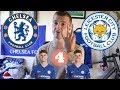 4 THINGS THAT MUST HAPPEN CHELSEA vs LEICESTER