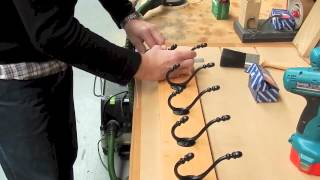 Coat Rack: How Its Made