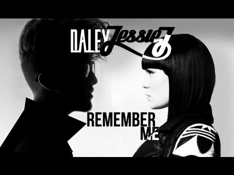 Remember Me - Daley fe...