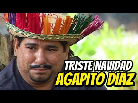 Agapito Diaz y su Triste Navidad - JR INN